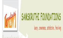 SamskruthiFoundations